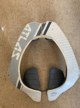 Atlas Air motorcycle Neck brace