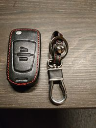 Etui do kluczyków samochodowych typ scyzoryk
