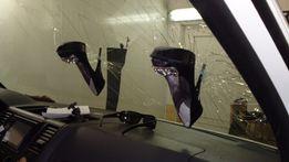 Автоскло лобове бокове задне установка автостекла заміна продаж стекло