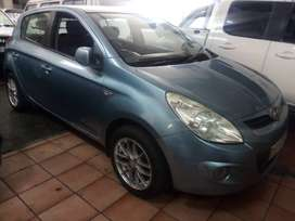 2010 HYUNDAI I20 1.4 FOR SALE!