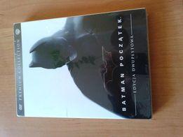 Dvd Batman Początek