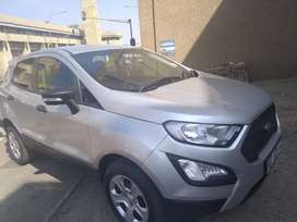 2019 Ford eco sport 1.5 tdci