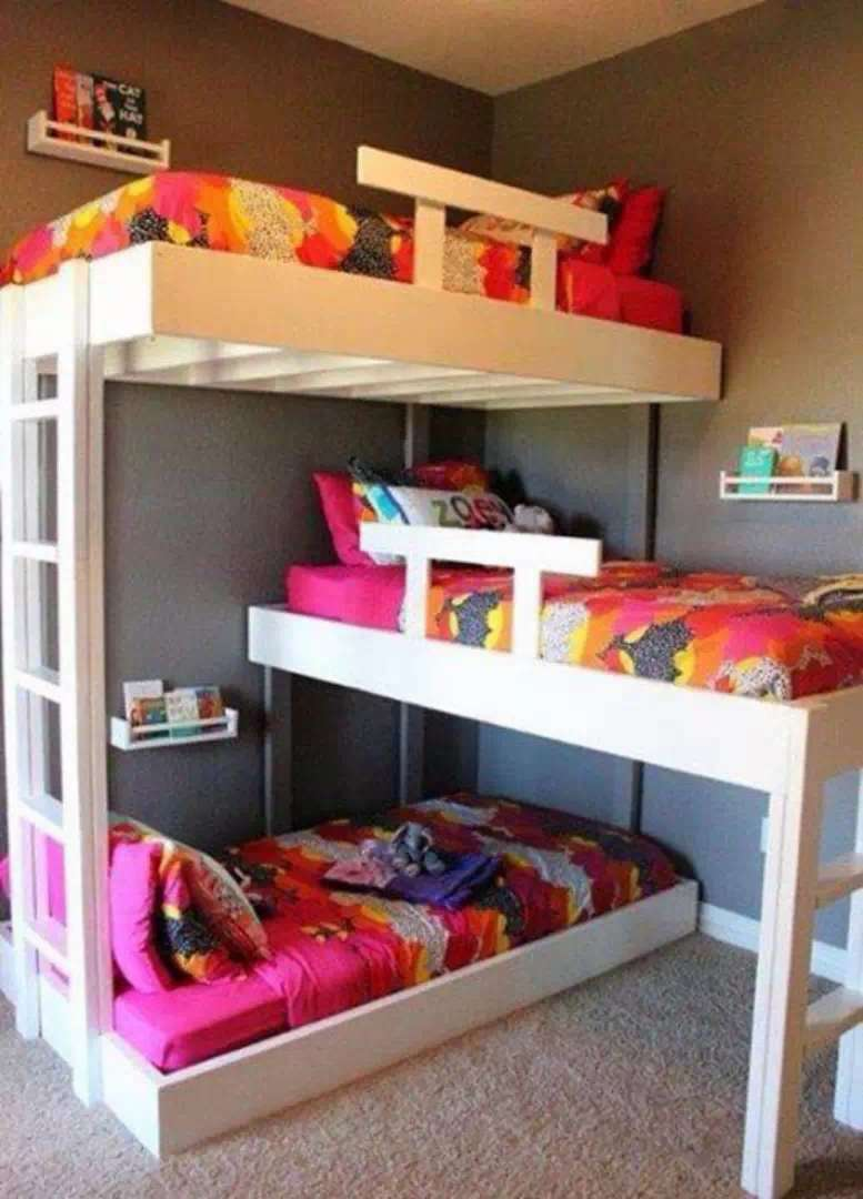 Special beds for kids 0