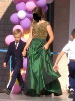 Вечернее платье , выпускное платье