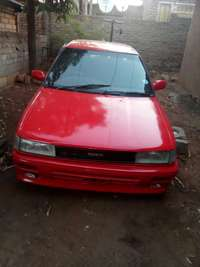 Image of Toyota corolla 16v for sale