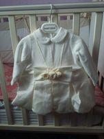 Нарядное платье для принцессы!)
