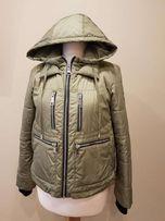 Куртка женская guess, kors, Armani.