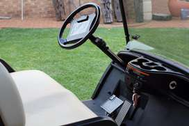 Golf cart 4 seater