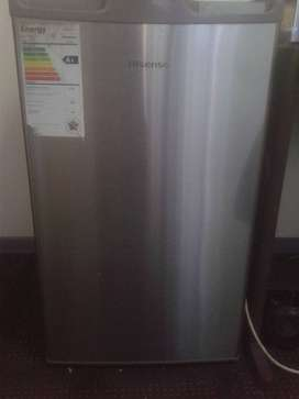 Hisense H130RS 100L bar fridge