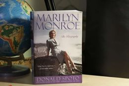 Marilyn Monroe The Biography Donald spoto