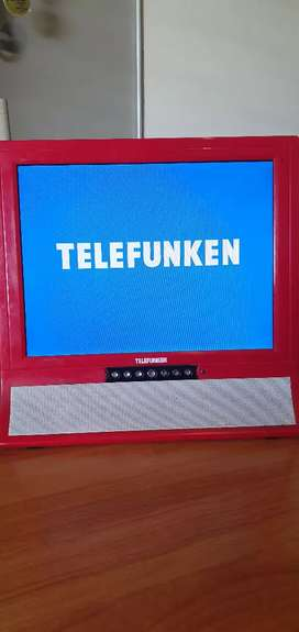 TeleFunken HD ready TV screen
