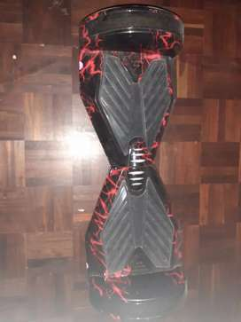 Hoverboard for sale price is negotiable
