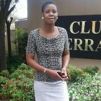Image of Nhlanhla is looking for a nanny job