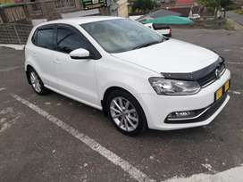 Vw polo 1.2 tsi DSG Highline