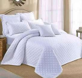 Quilts ,comforters and duvets covers