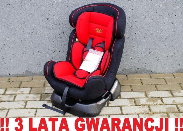 NOWY Fotelik samochodowy 0-25kg. REGULACJA POCHYLENIA OPARCIA. Wysyłka Elbląg - image 1