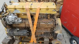 cat m 318 silnik 4tf60152 model 3116 d kompletny koparka cat m 320