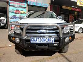 Ford Ranger 3.2 XLT double cab 6 speed Auto for SELL