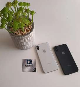 Pre Owned - Apple iPhone X 64GB