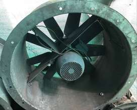 CFW Fume extraction fan R 9750