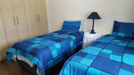 2 bedroom, fully furnished, mountain view