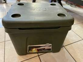 In Great Condition, Hardly Used ECO TANKS 60L Cooler Box for Sale...