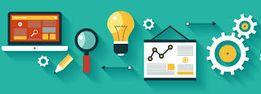 Создание сайтов и веб -приложений качественно , в срок