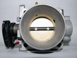 Дроссель Lancer Ланцер 9 двиг. 1.6 4G18 (дросель дроссельная заслонка)