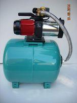 hydrofor 100 l z Włoską pompą MultiHwa 3000 INOX 230V warszawa