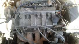 MAZDA 626 ENGINE FOR SALE CONTACT US