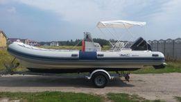 катер лодка rib bwa america 2007