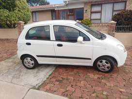 2010 Chevrolet spark LS for sale