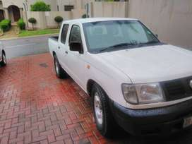 The bakkie is very strong and neat.