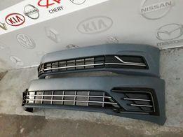 Бампер передний VW Passat B8 S SE SEL usa р -лайн R-line американец