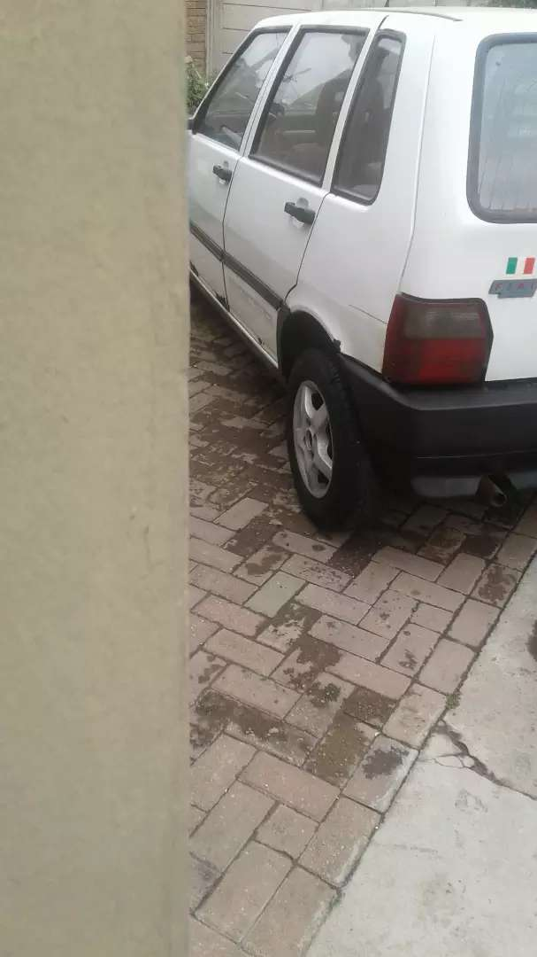 Wanted Fiat Uno 1400 Starter 0