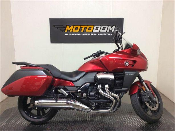 Honda CTX1300 DLX Киев - изображение 1