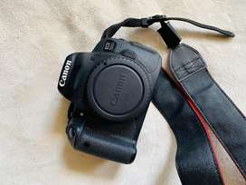 Canon 700D for sale! WITH EXTRAS!