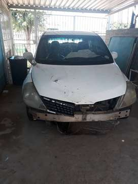 Nissan Tiida parts for sale