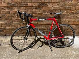 Cannondale Saeco Six13 Team Replica Bicycle