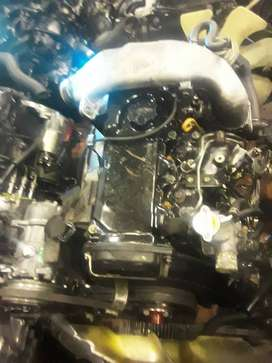TOYOTA  (5L) 3.0L ENGINE FOR SALE