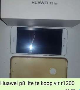 Huawei p8 lite for sale make me an offer