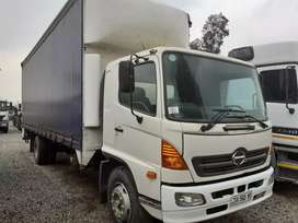 Hino 500 series 15.258 for sale