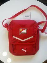 Nowa Puma Torba na ramię Scuderia Ferrari Backpack Team