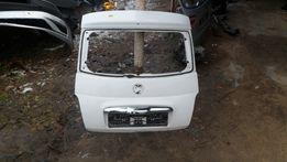 Klapa tył Fiat 500
