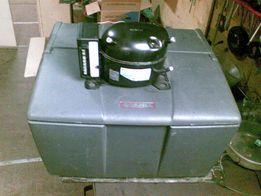 Ремонт компрессорных автомобильных холодильников waeco, ezetil, indel