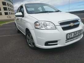 2010 chev aveo automatic 1.6 only 90k km low miles