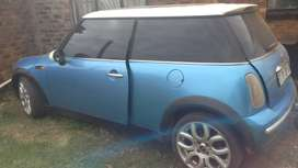 original rim with sunroof and well equiped sound system