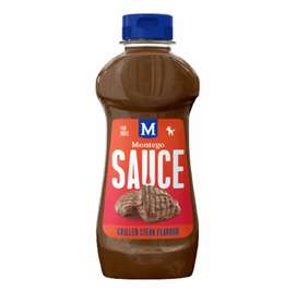 Montego Sauce for dogs