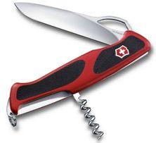 Нож Victorinox Delemont RangerGrip 63 - 0.9523.МC