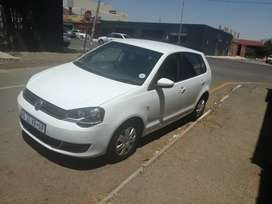 2016 VW Polo Vivo 1.4 is available